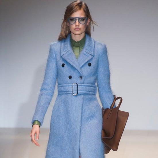 Gucci Fall 2014 Runway Show | Milan Fashion Week