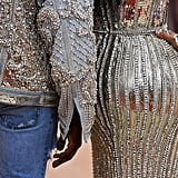 Kim Kardashian's Dress at Met Gala 2016