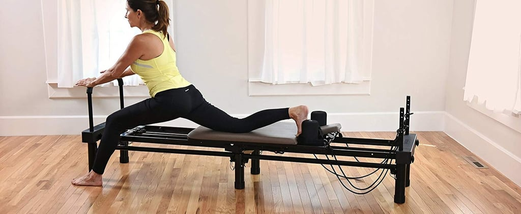 Pilates Products on Amazon