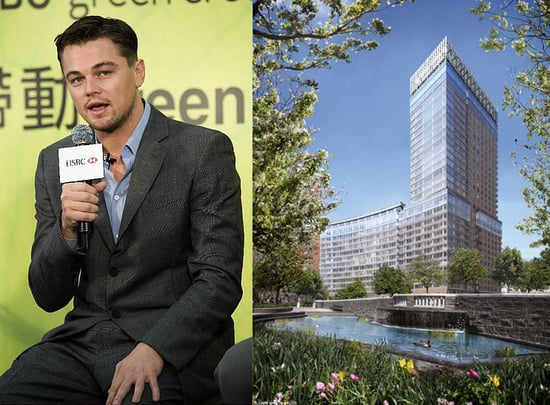 This Just In: Leonardo DiCaprio To Buy Eco-Friendly Condo