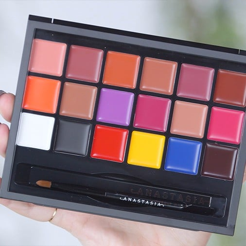 Best New Holiday Palettes