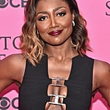 Pictured: Patina Miller