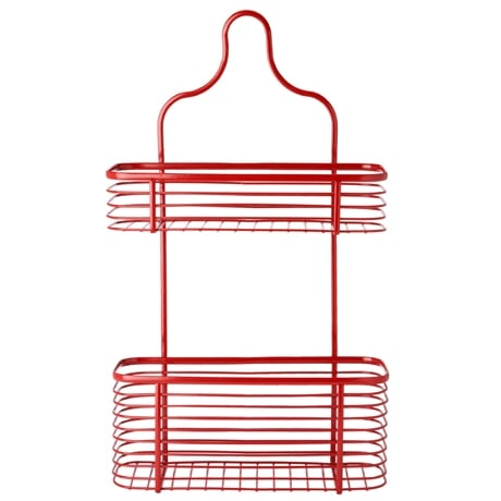 Freedom Brio Shower Caddy, $29.95