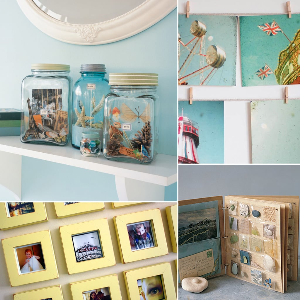 Ways to Preserve Summer Memories