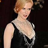 Nicole Kidman's L'Wren Scott Necklace in 2008