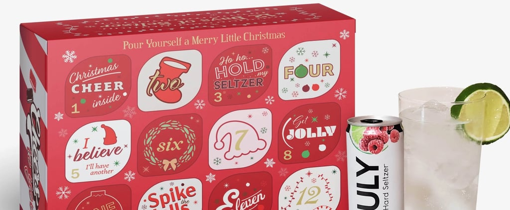 This Hard Seltzer Advent Calendar Comes With White Claw
