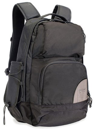 Review of Overland Equipment's Acadia Laptop Backpack