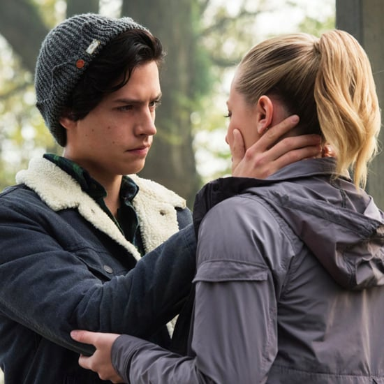 Riverdale Jughead and Betty GIFs