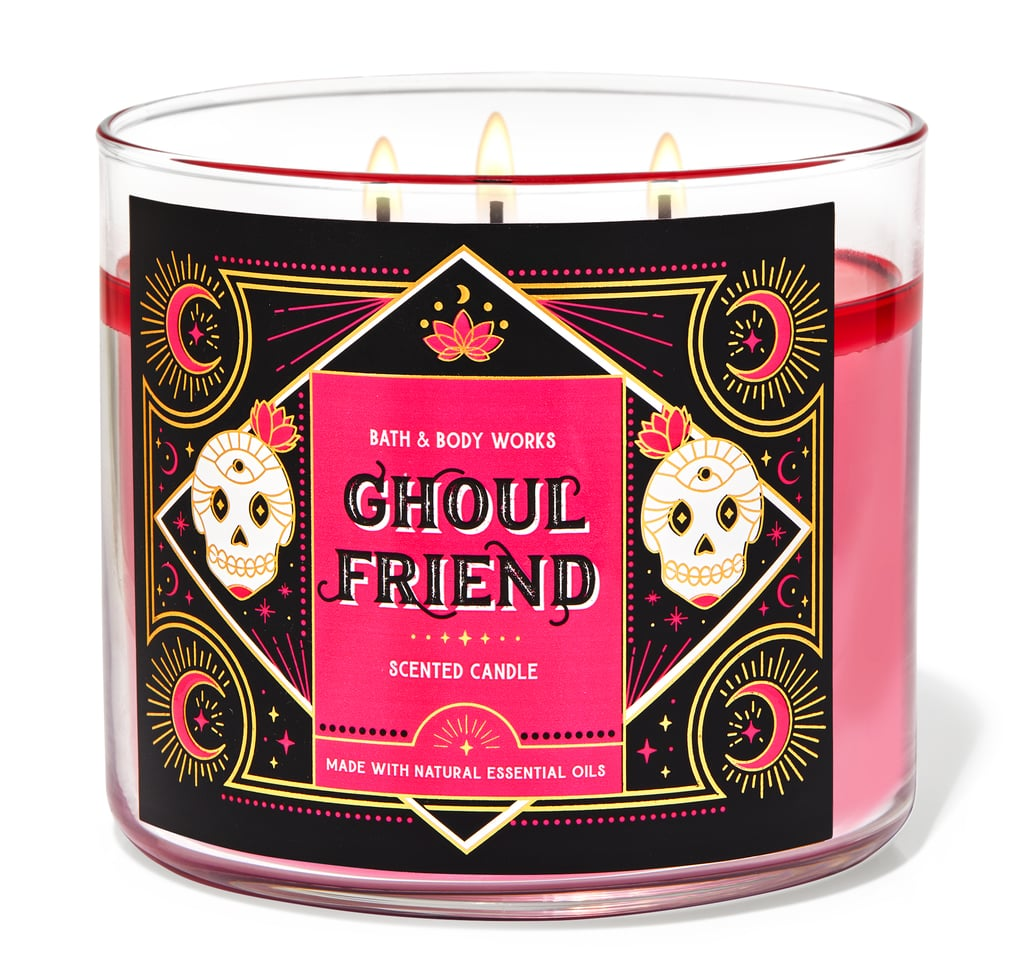 Shop the Bath & Body Works Halloween Collection 2021