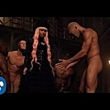 """Turn Me On"" by David Guetta (feat. Nicki Minaj)"