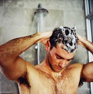 Dear Poll: Do You Like Him Freshly Showered or Au Naturale?