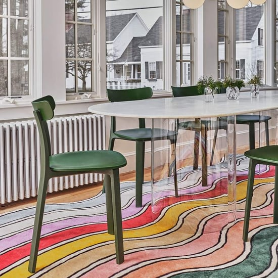 Colorful Rugs to Boost Your Mood