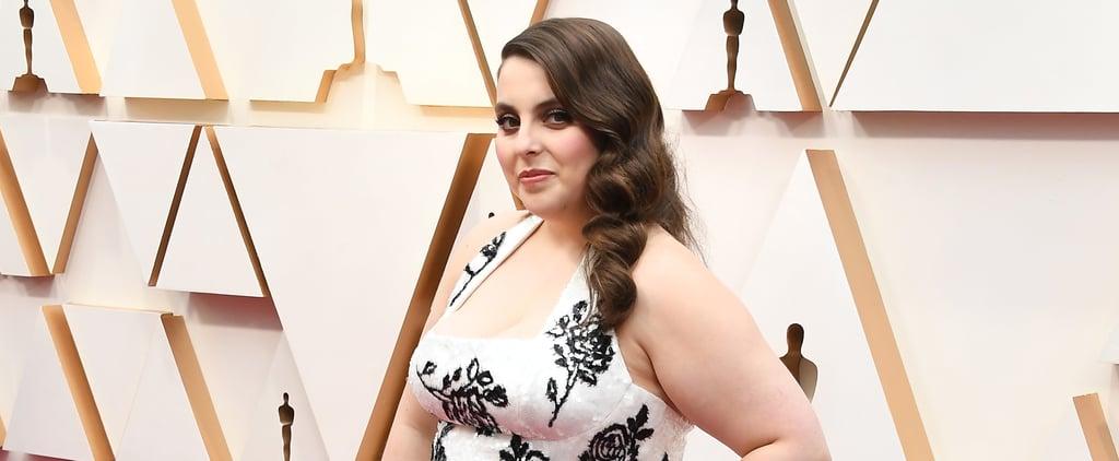 Beanie Feldstein Shares Her 2020 Oscars Dress Mishap