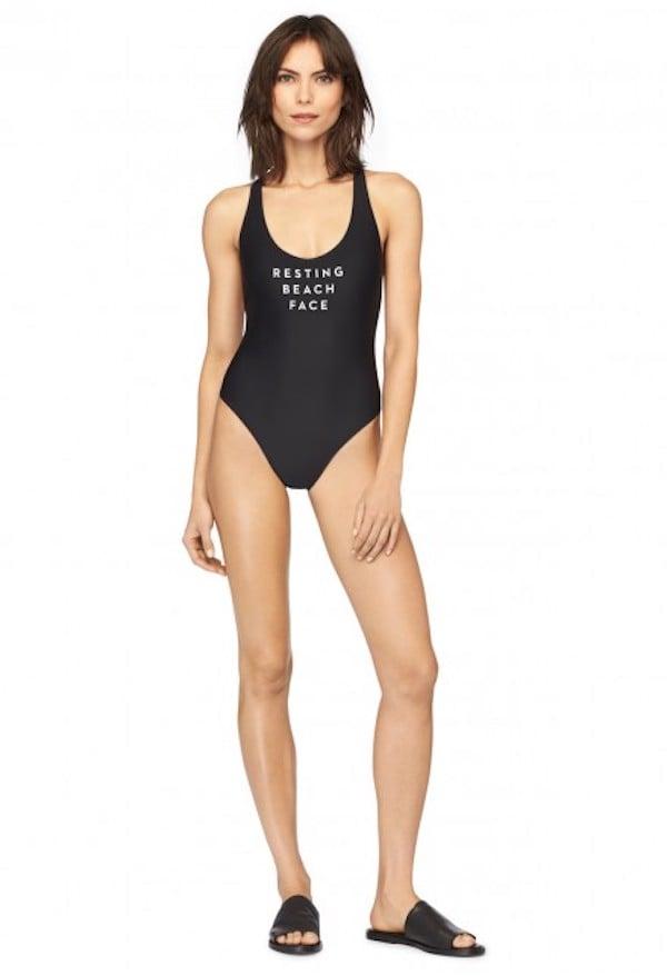 539fb403f8 Lea's Exact Swimsuit | Lea Michele Milly