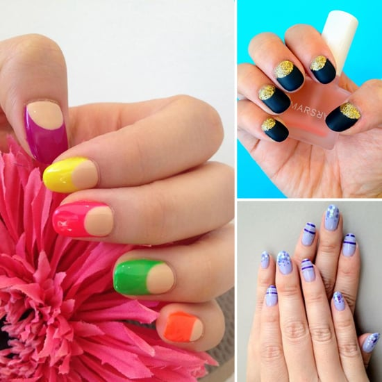 Best nail art salons around the world popsugar beauty prinsesfo Images