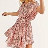 One Fine Day Mini Dress