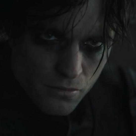 Reactions to Robert Pattinson in The Batman Trailer