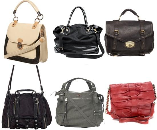 Best Affordable Handbags of 2010