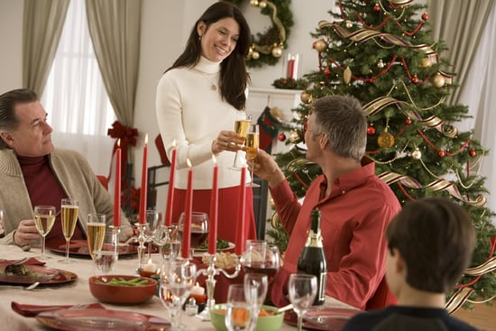 Poll: What Are You Drinking With Your Christmas Dinner?