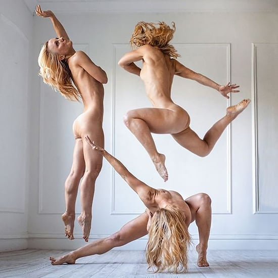 Pictures of Naked Yoga