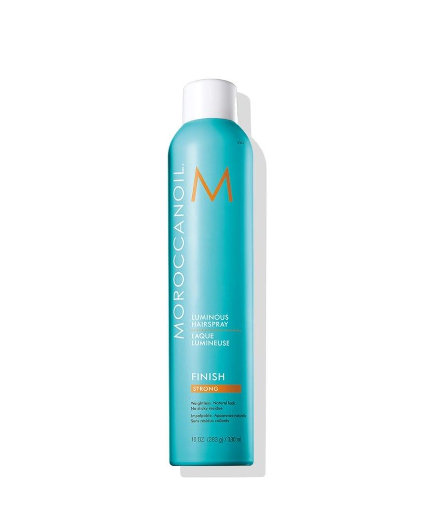 Moroccanoil Luminous Hairspray ($26)