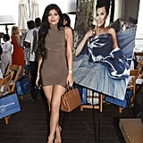 Kendall and Kylie Just Started a Sexy New Dress Trend