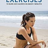 Quick Exercises to Burn 200 Calories