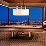 Wynn Hotel — Las Vegas, NV