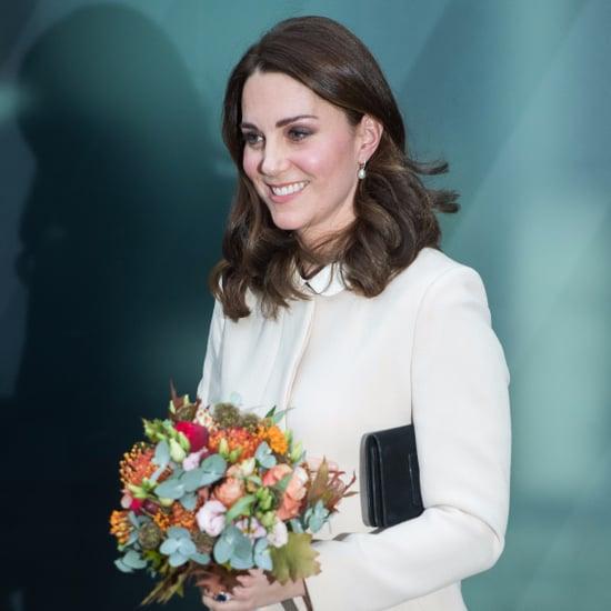 Is the Duchess of Cambridge Having Twins?