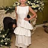 Pixie Lott at the British Vogue and Tiffany & Co. Fashion and Film Party