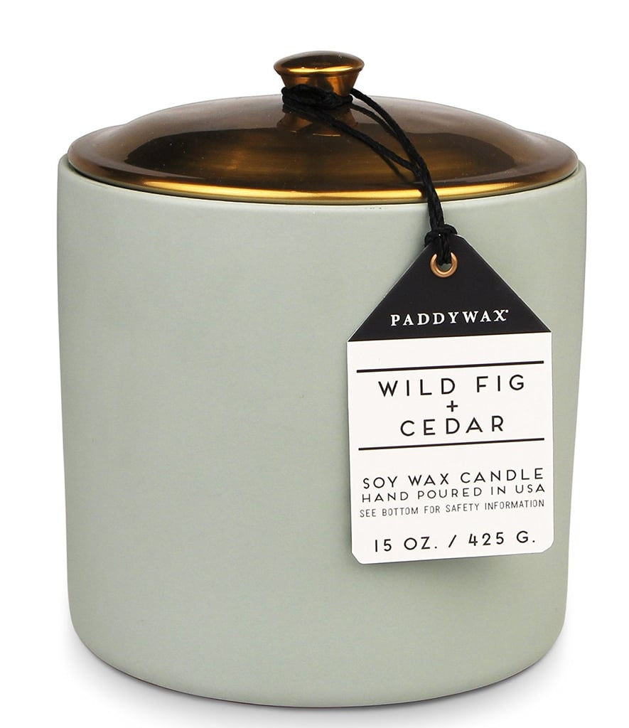 Paddywax Hygge Collection Candle