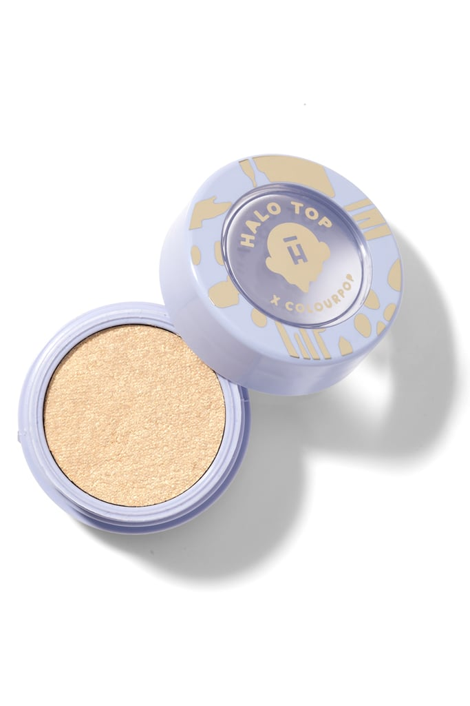 The Halo Top x ColourPop Super Shock Pigment in Extra Sprinkles