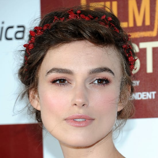 Keira Knightley, Kristen Dunst and Ashlee Simpson Jump on the Floral Headband Trend