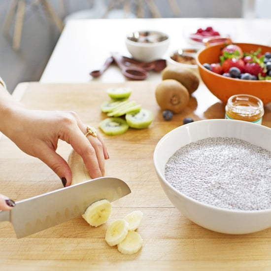 Healthy Summer Recipes Using Chia Seeds