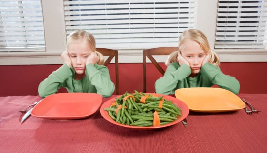 How Do You Feel About Picky Eaters?