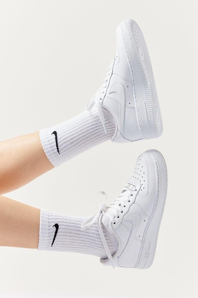 Nike Socks and Sneakers