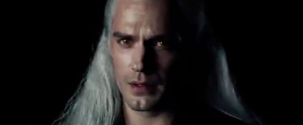 The Witcher Netflix TV Show Details