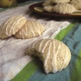 Lemon Cakes Recipe