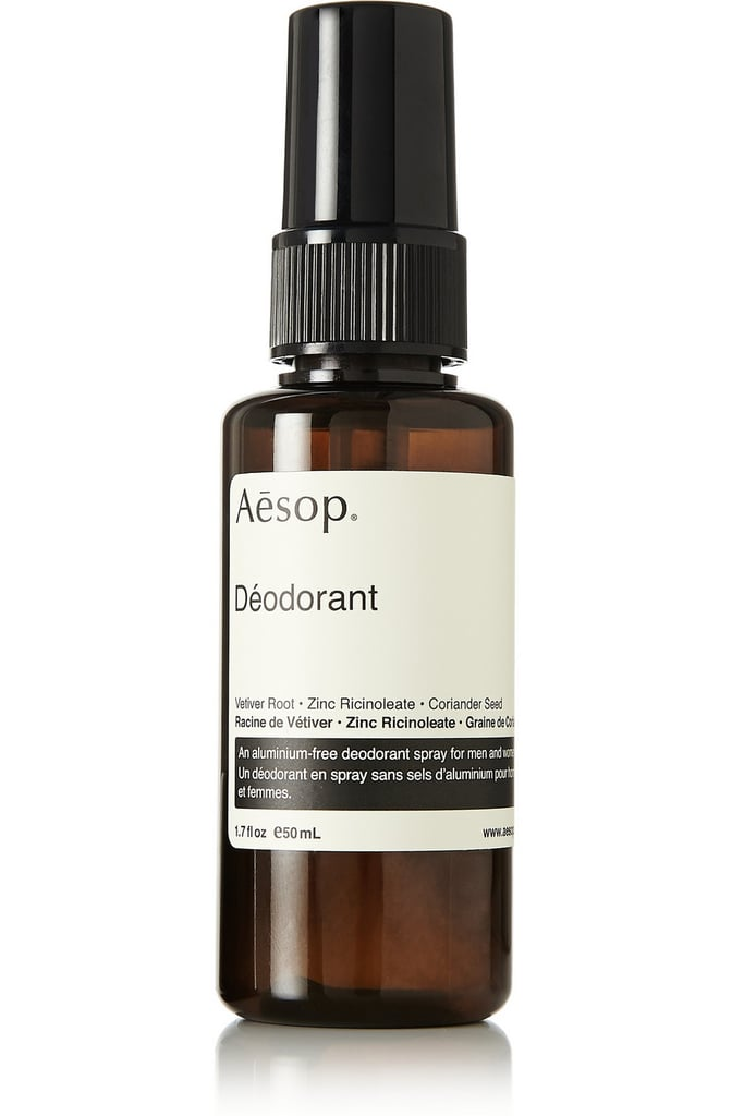 Aluminum-Free Deodorants | POPSUGAR Beauty