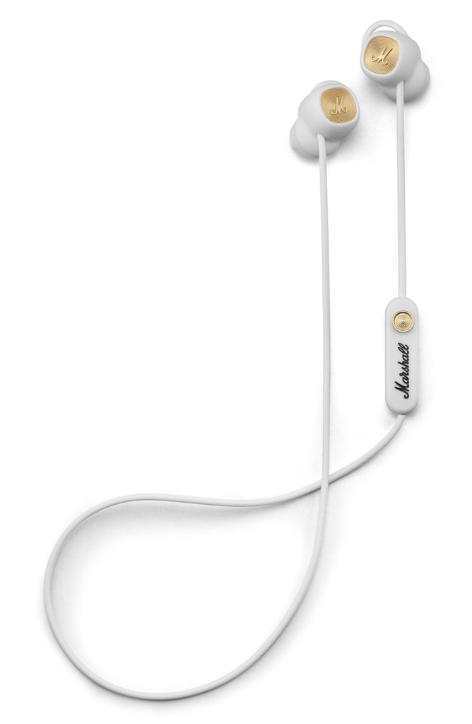 Marshall Minor II Bluetooth Earbuds