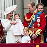 William and Kate were friends first, and they operate as a team. They have a happy, well-matched marriage with many shared passions and the same sense of humor.