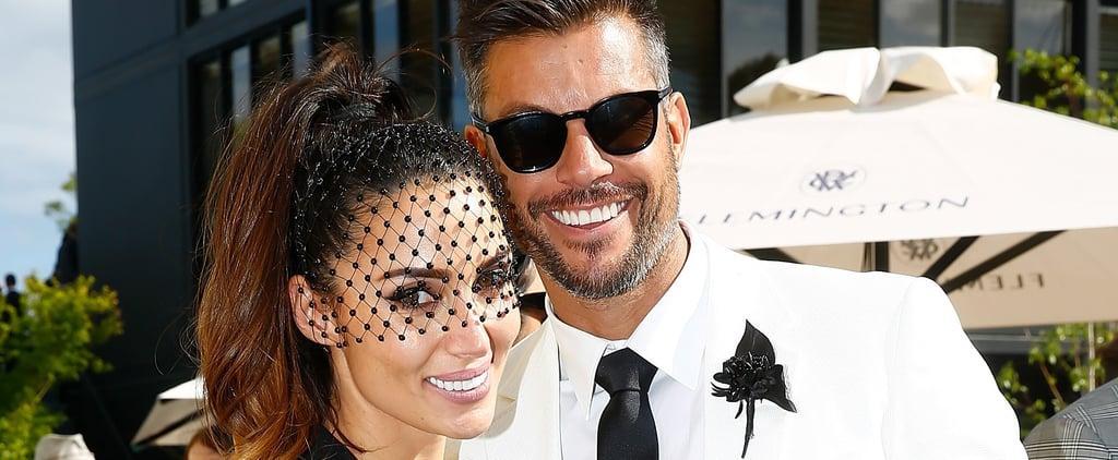 Sam Wood and Snezana Markoski Married 2018