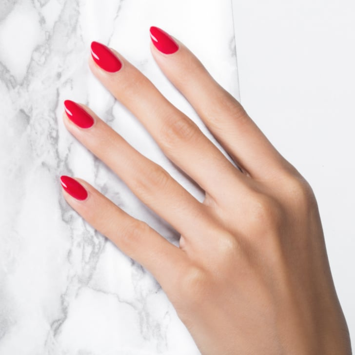 Nail Shape Trends Summer 2016