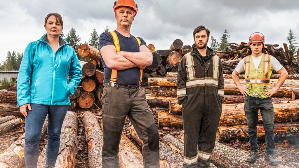 Big Timber, Season 1