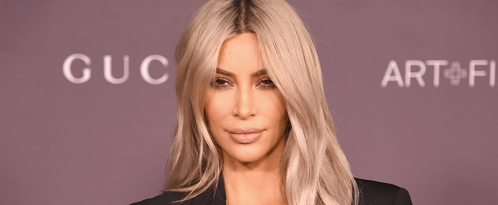 "Giving Birth Sure Isn't Easy — but For Kim Kardashian, It Was ""Disgusting"" and ""Traumatic"""