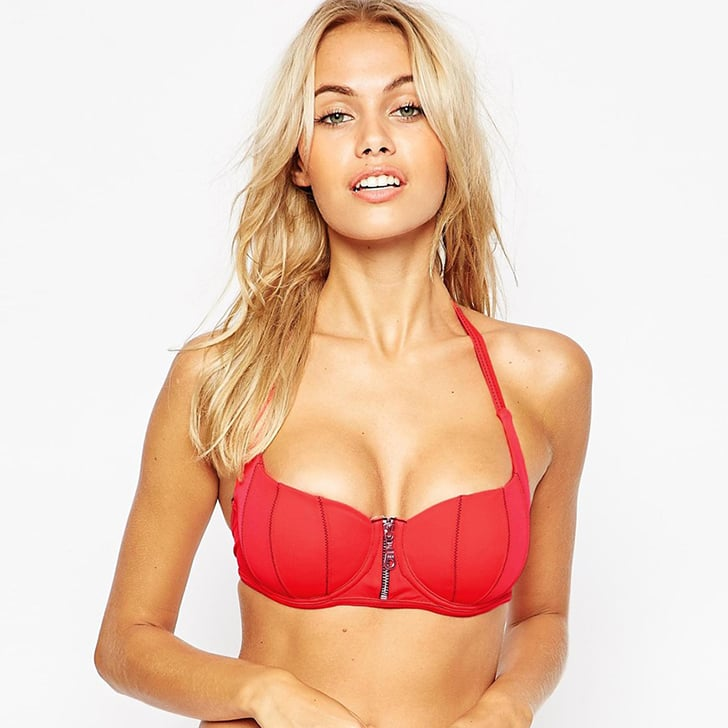 Where to Buy Bikini Tops For Big Busts Online