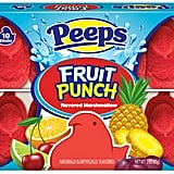Peeps Fruit Punch Flavored Marshmallow Chicks (~$2)
