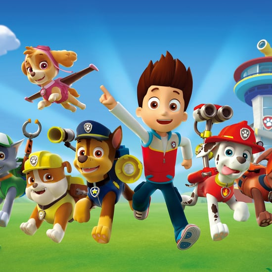 A PAW Patrol Movie Is Coming to Theaters in 2021!