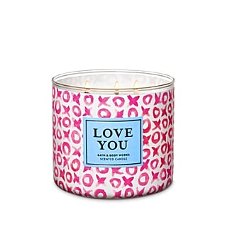 Bath and Body Works Valentine's Day Beauty 2019