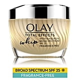 Olay Total Effects Whip Facial Lotion With SPF 25